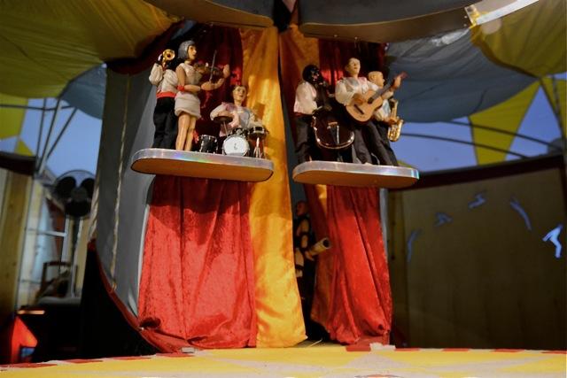 Größter Zirkus Der Welt