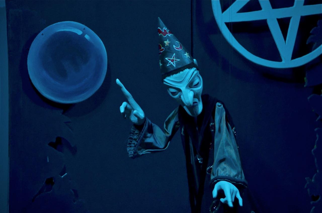2013 - Marionettentheater Papillion