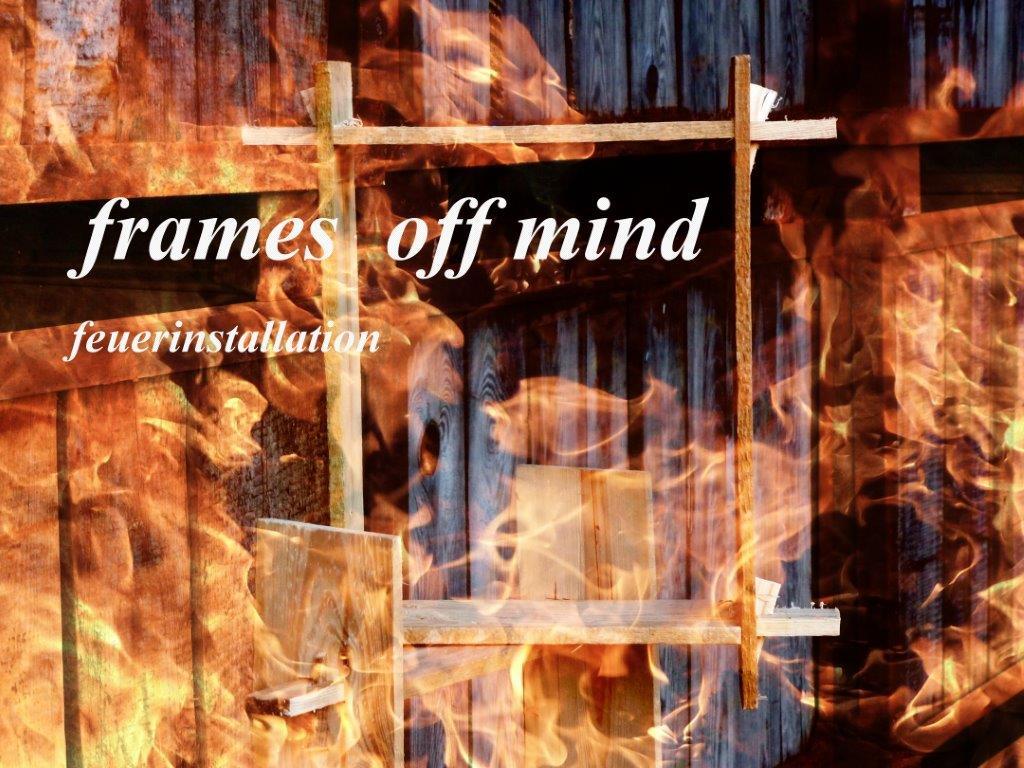 frames off mind