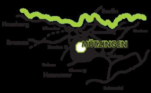 Kulturelle Landpartie Karte.Anfahrt Kultur Und Eventhof Mutzingen